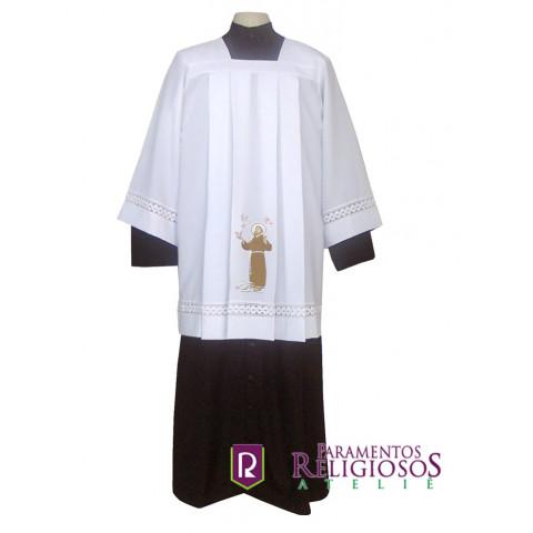 Conjunto Cerimoniário São Francisco de Assis.        CÓD: VPC-034