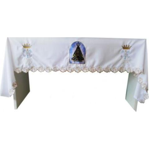 Conjunto de Toalhas de Altar. CÓD: CMA-029