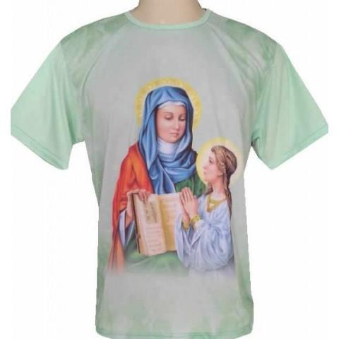 Camisa Santa Ana. CÓD: CMS-041