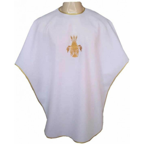 Veste para Ministro de Eucaristia. CÓD: VPM-028