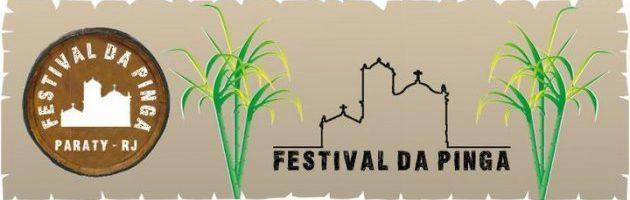 Festival da pinga