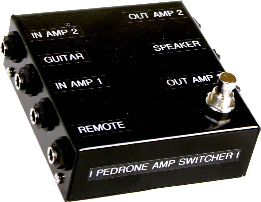 AMP SWITCHER