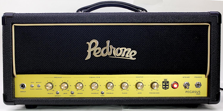 Pedrone Pegasus MK2