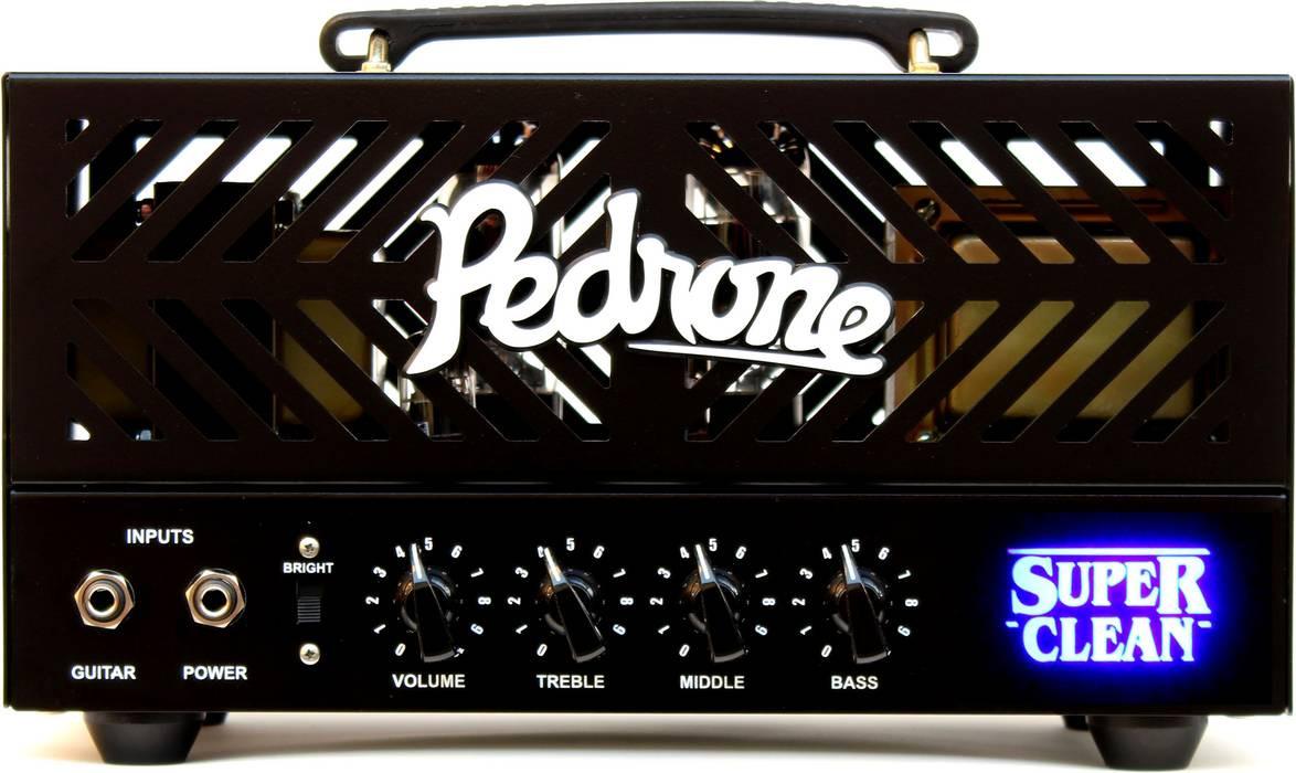 Pedrone Super Clean