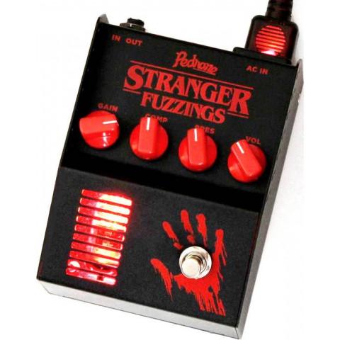 STRANGER FUZZINGS