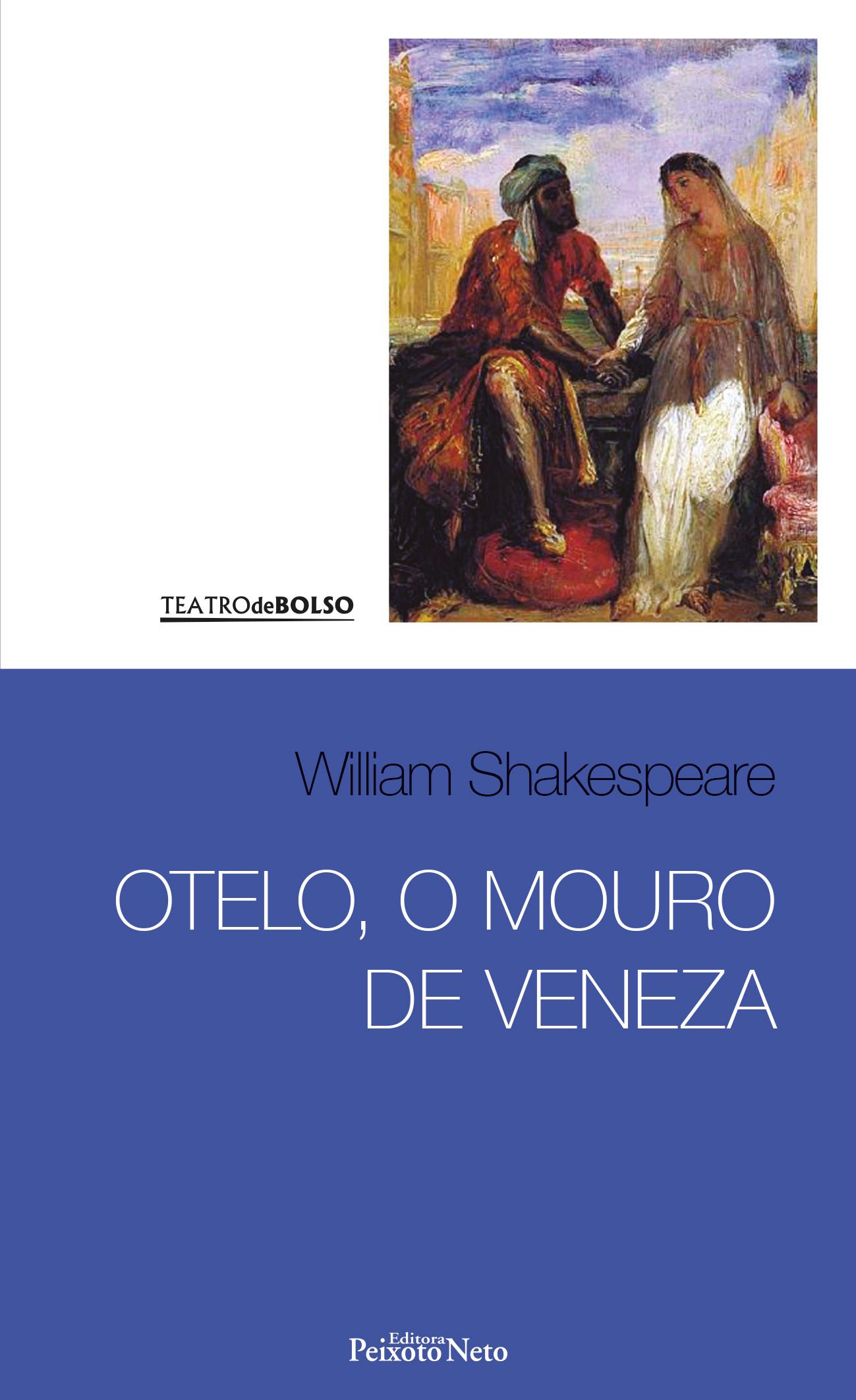 Otelo, o mouro de Veneza
