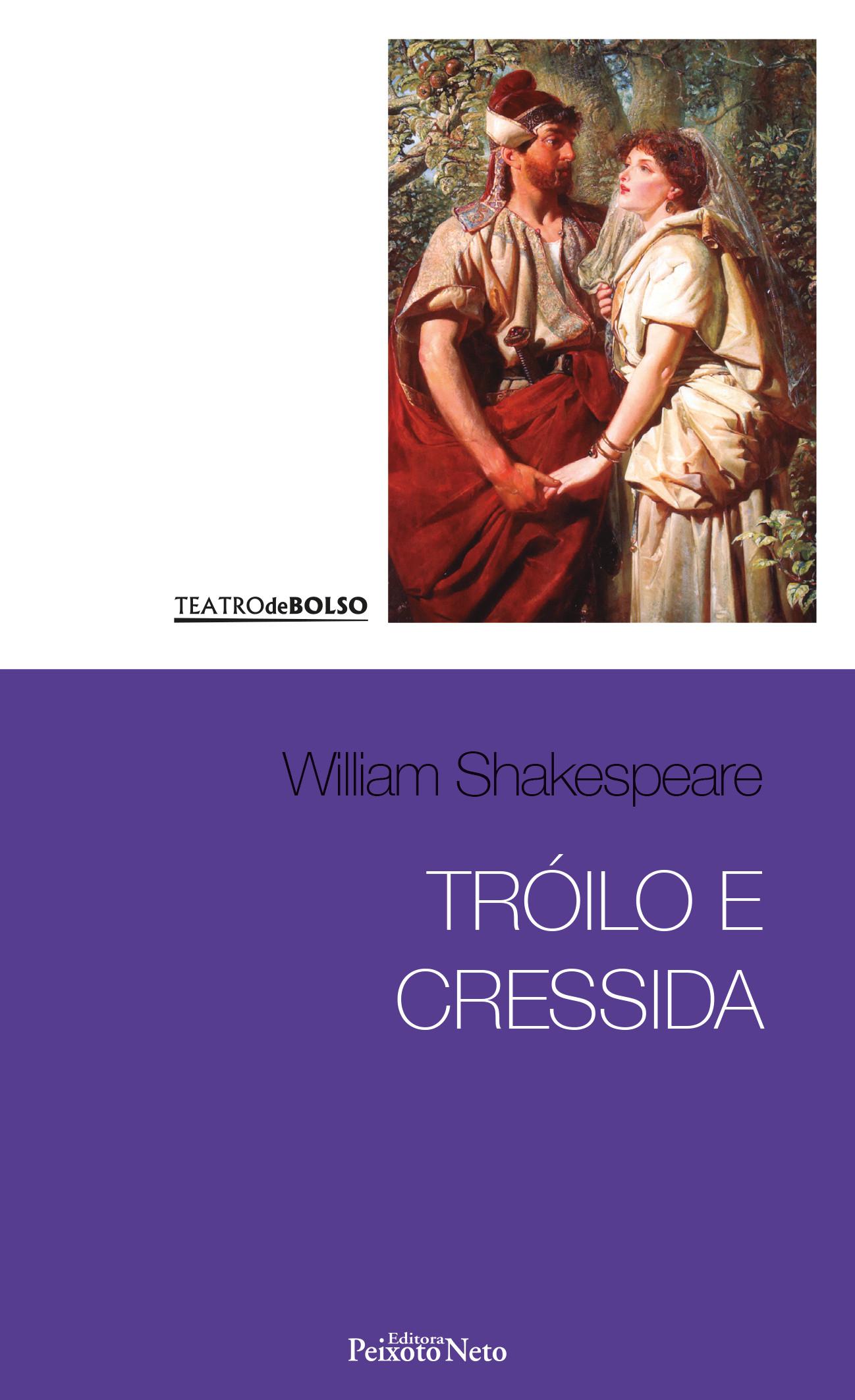 Tróilo e Cressida
