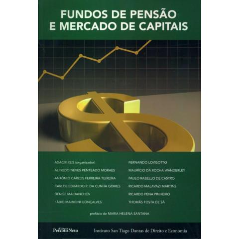 Fundos de pensão e mercado de capitais