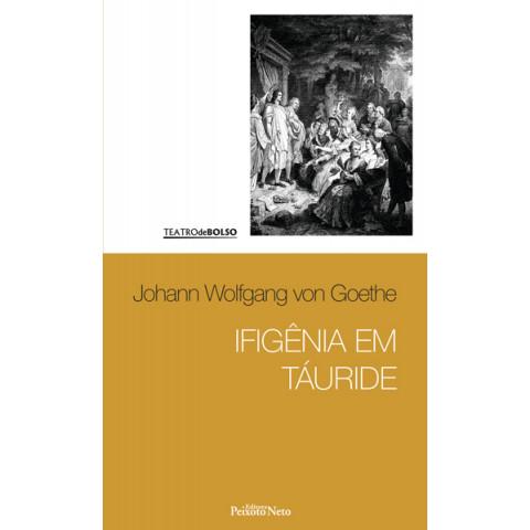 Ifigênia em Táuride