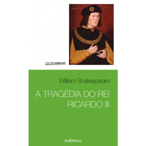 A tragédia do rei Ricardo III
