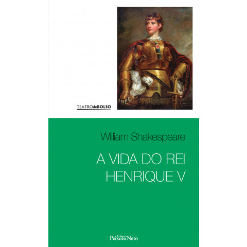 A vida do rei Henrique V