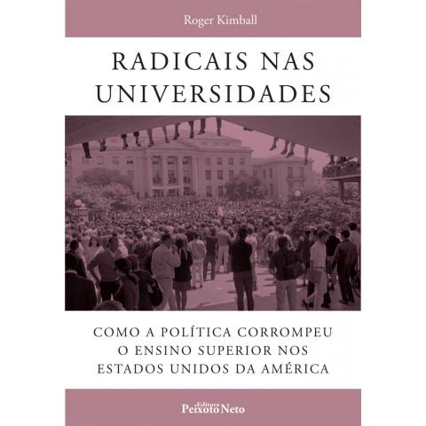 Radicais nas universidades