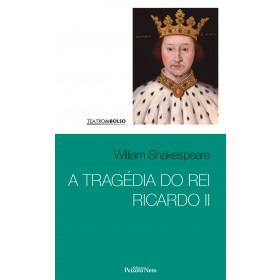 A tragédia do rei Ricardo II