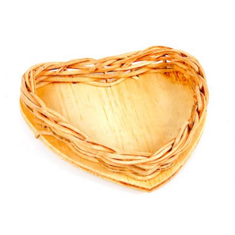 Bandeja Coração n.01 10 cm