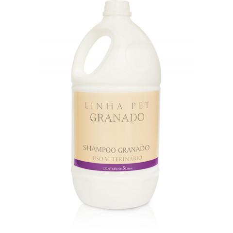 SHAMPOO NEUTRO GRANADO 5L