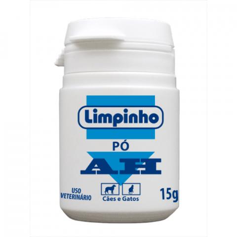 ESTANCADOR DE SANGUE LIMPINHO