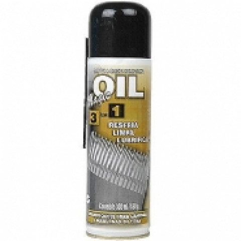 MAGIC OIL 3 x 1 300ML