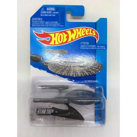 Hot Wheels - U.S.S. Vengeance Cinza - Mainline 2014