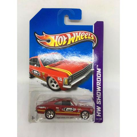 Hot Wheels - Chevrolet SS Vermelho - Mainline 2013