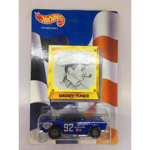 Hot Wheels - 55 Chevy - Smokey Yunick