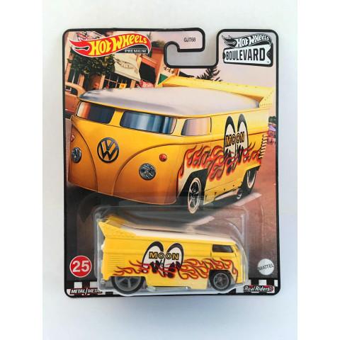 Hot Wheels - Volkswagen Drag Bus Moon - Boulevard