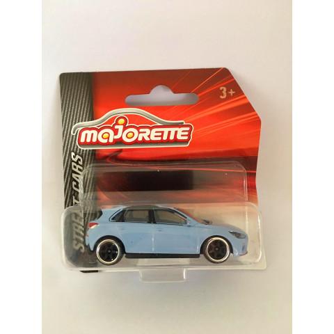 Majorette - Hyundai i30 N - Street Cars