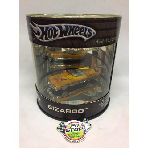 Hot Wheels - Bizarro Amarelo - Oil Can