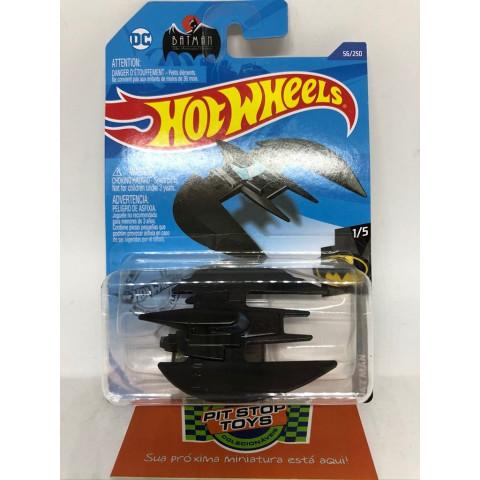 Hot Wheels - Batplane - Mainline 2019