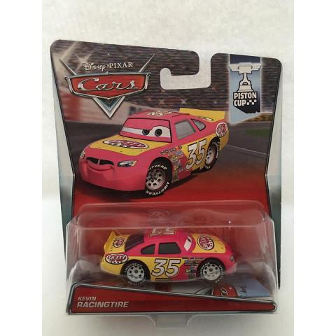 Disney Cars - Kevin Racingtire Rosa - Piston Cup