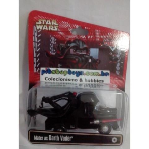 Disney Cars - Mater as Darth Vader - Exclusivo Disney Parks