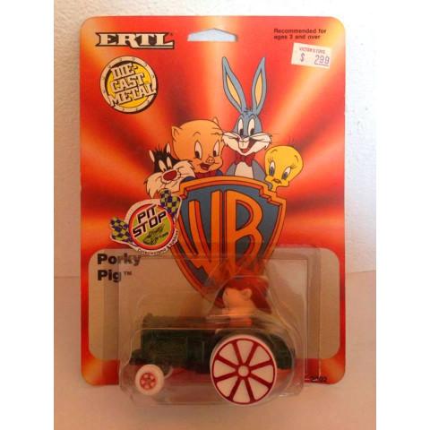 ERTL - Porky Pig - Presuntinho - Warner Bros 1988