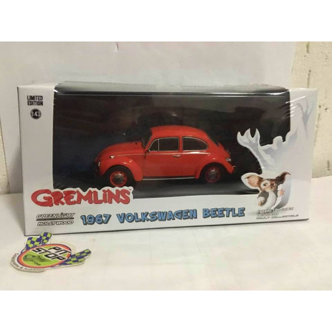 Greenlight - 1967 Volkswagen Beetle - Gremlins - Hollywood