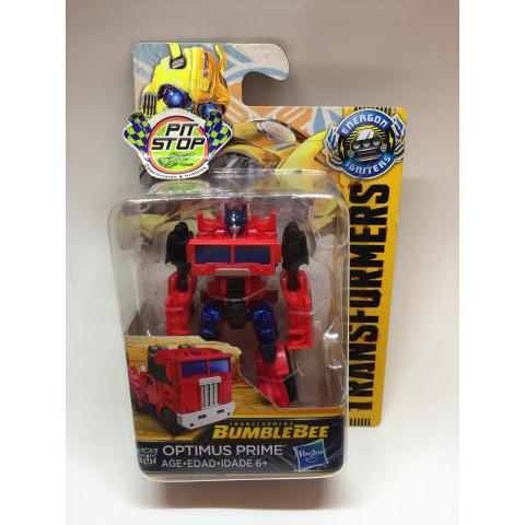 Hasbro - Optimus Prime Vermelho - Transformers