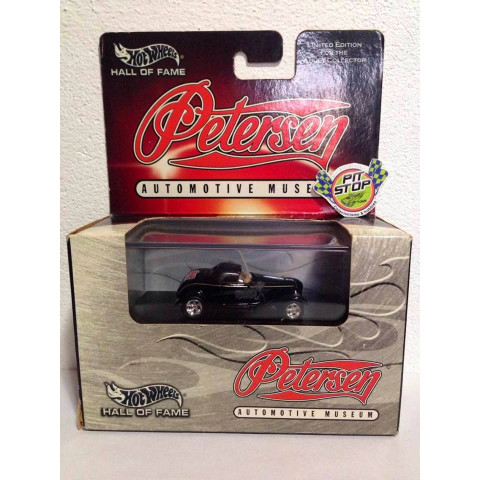 Hot Wheels - 1932 Preto - Black Box - Petersen