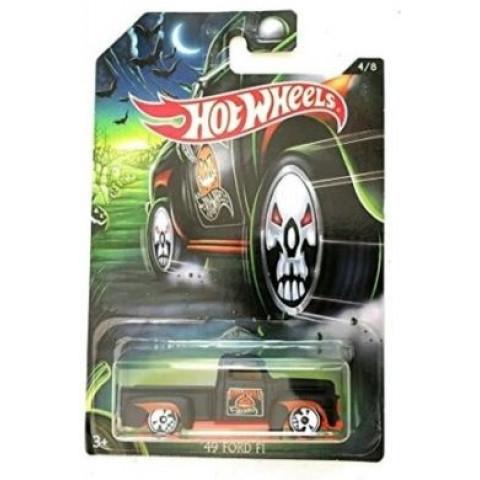 Hot Wheels - 49 Ford F1 - Halloween 2017