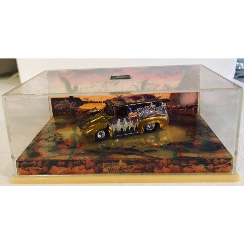 Hot Wheels - 56 Ford Panel - Dream Halloween 2005