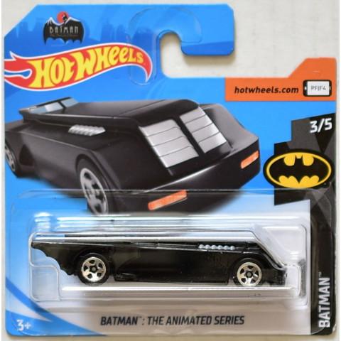 Hot Wheels - Batman The Animated Series - Mainline 2018