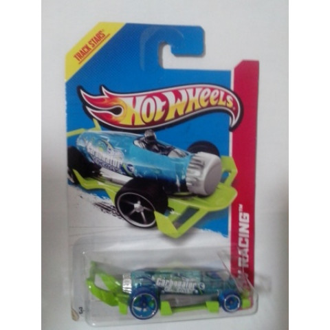 Hot Wheels - Carbonator - Thunt Normal 2013