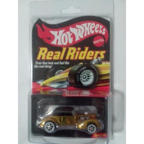 Hot Wheels - Classic Cord - RLC