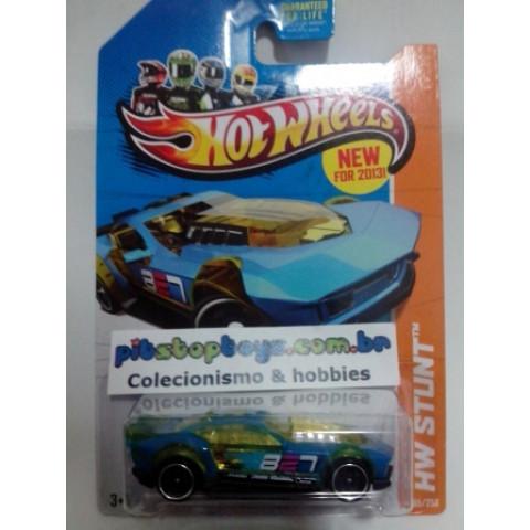 Hot Wheels - Drift Rod - Mainline 2013