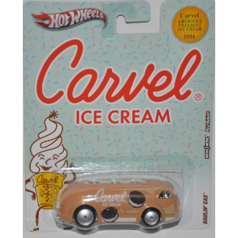 Hot Wheels - Haulin Gas - Carvel