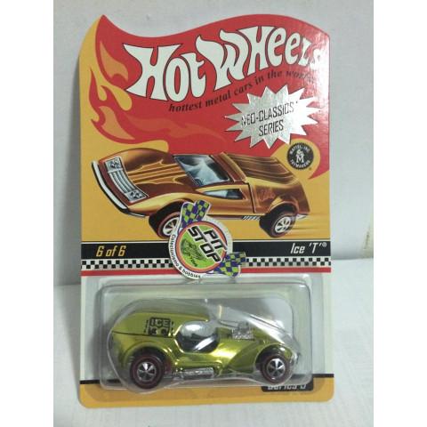 Hot Wheels - Ice T - Neo-Classics Séries