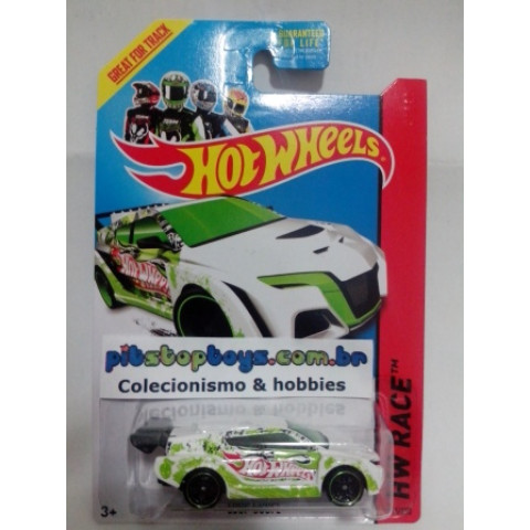 Hot Wheels - Loop Coupe - Mainline 2013