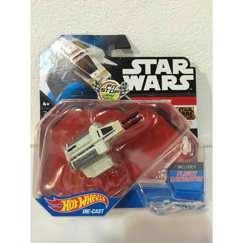 Hot Wheels - Phantom - Star Wars