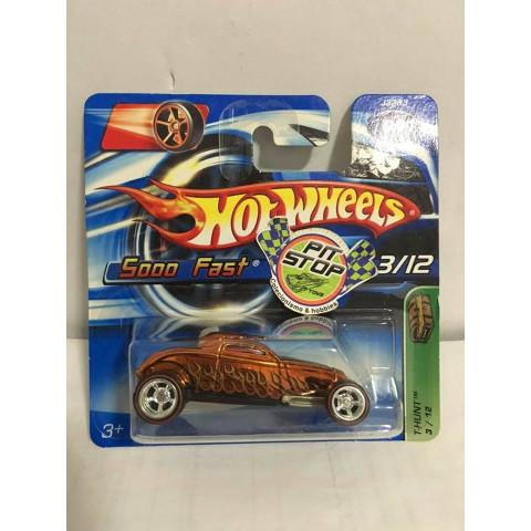 Hot Wheels - Sooo Fast - Treasure Hunt 2006