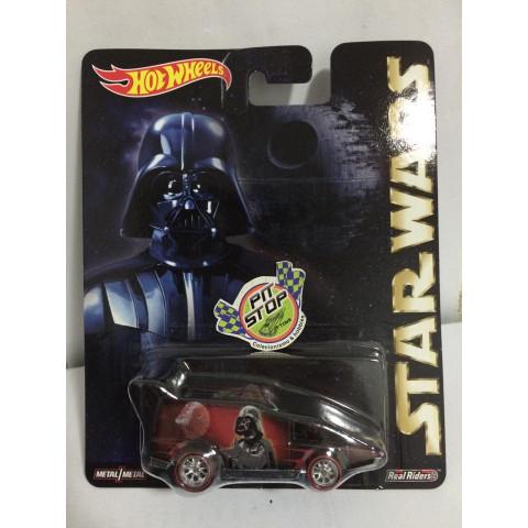 Hot Wheels - Spoiler Sport - Darth Vader - Star Wars
