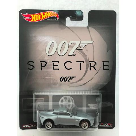 Hot Wheels - Aston Martin DB10 - 007 Spectre - Retro