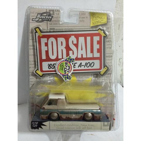 Jada - 65 Dodge A-100 - For Sale