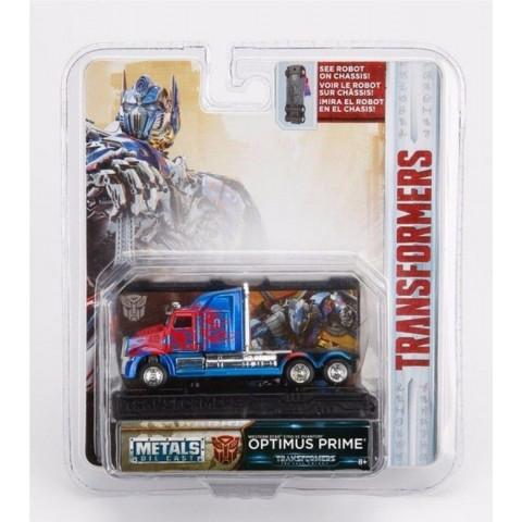 Jada - Optimus Prime - Western Star 5700 XE Phanton - Transformers Metals Die Cast