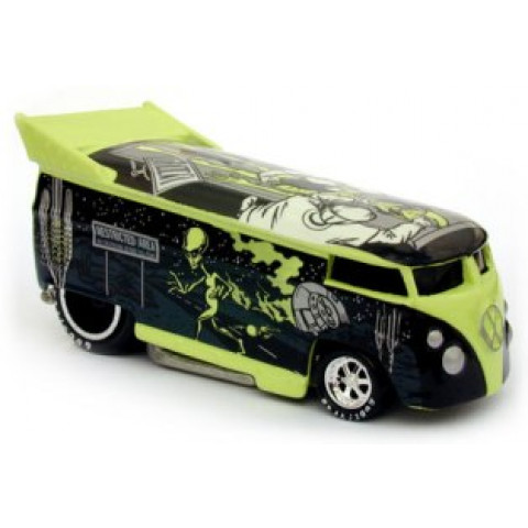 Liberty Promotions - Alien VW Bus - Autopsy - Número 979 de 1000